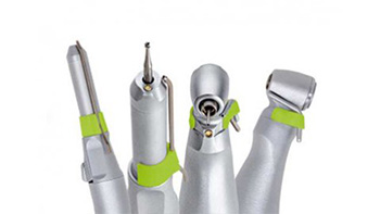 W&H Contra Angle Surgical Handpieces